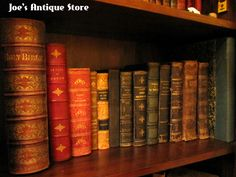 Antique / Vintage European books