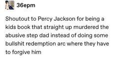 Rick Riordan Series, Rick Riordan Books, Percy Jackson Memes, Percy Jackson Fandom, Jason Grace, Solangelo, Percabeth, Leo Valdez, Annabeth Chase