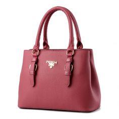 Women's Classic Shoulder/Handbag - Timeless - 8 Colors Aailable