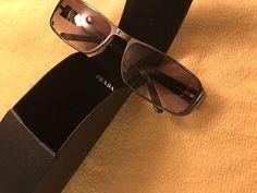 6307e626471 Extra Off Coupon So Cheap Mens Prada Sunglasses with Prada case.