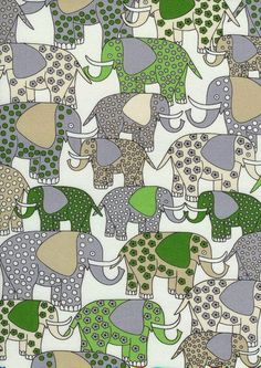 Imprimolandia: elefantes