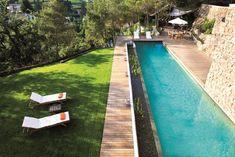Natural water pool in Spain, Florian Meier