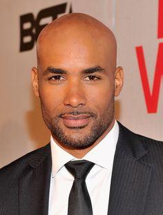 Boris Kodjoe | Community Post: The 51 Hottest Black Men In Hollywood