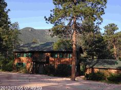 Rocky Mts. Bed And Breakfast Recipes