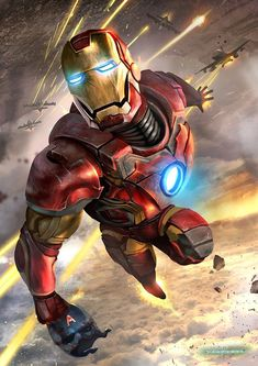 Shop Most Popular Marvel Iron Man USA International Eligible Items on Amairoazon by Clicking Image Marvel Dc Comics, Marvel Avengers, Bd Comics, Marvel Heroes, Marvel Fight, Marvel Fan Art, Captain Marvel, Posters Batman, The Avengers