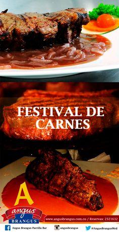 Junio es el mes para nuestro #FestivalGastronómico, ven y disfruta nuestras especialidades en carne Brangus y Brahman. www.angusbrangus.com.co   #Restaurantes #AngusBrangus #Almuerzo #Carnes #FestivaldeCarnes #Medellín #RestaurantesMedellín @restorandoco #Restorando @DegustaColombia #Degusta #somosmedellín #RESTAURANT