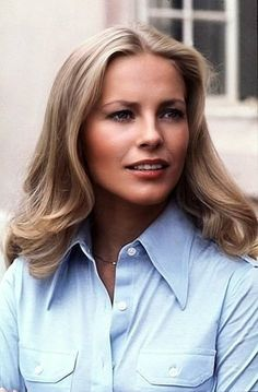 Cheryl Ladd from our website Charlie's Angels 76-81 - http://ift.tt/2wG6ttj