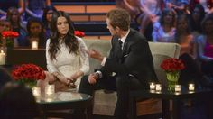 'Bachelorette's' Nick admits he could have been 'more delicate'