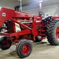 Farmall Tractors, Old Tractors, International Harvester, Ih, Ford, Tractors, Antique Tractors, Vintage Tractors
