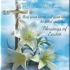 Easter Blessings easter easter quote happy easter easter greeting easter blessings religious easter easter wishes happy easter friends and family Easter Religious Pictures, Easter Cards Religious, Easter Prayers, Happy Easter Wishes, Happy Easter Quotes Faith, Easter Sayings, Happy Easter Greetings, Ostern Wallpaper, Easter Messages
