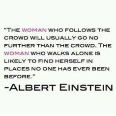 Love this quote from a brilliant mind