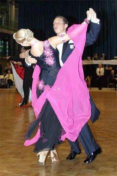 Tanzshow - Tanzpaar