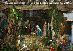 #Kia Austria und das Facebook Team wünschen ein frohes Fest, erholsame Feiertage sowie einen guten Start in das neue Jahr!