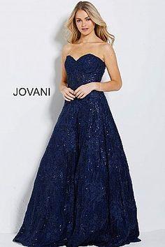 6d1fb195d 11 Best Jovani images | Alon livne wedding dresses, Ball gowns, Ball ...