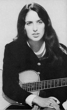 Joan Baez (born  born January 9, 1941)