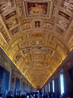 Inside the Vatican Rome