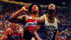 1978 NBA Finals: Baltimore d. Sonics in 7 Paul And Silas, Nba Playoffs, Oklahoma City Thunder, Basketball Teams, Victorious, Finals, Competition, The Past, Sonic Boom