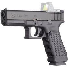 Glock 17 Gen4 MOS Handgun Speed up and simplify the pistol loading process  with the RAE Industries Magazine Loader. http://www.amazon.com/shops/raeind