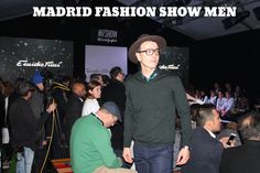 Y ASÍ FUE LA MFSHOW MEN / AND SO IT WAS MFSHOW MEN