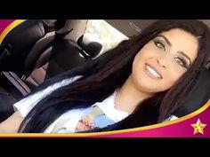 سلمى رشيد تكشف سبب ابتعادها عن الغناء | سناب نجوم ومشاهير