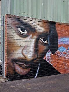 Tupac...