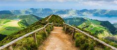 """Noticias ao Minuto - Açores, as ilhas remotas da Europa que escondem """"o paraíso"""""""