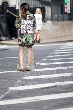 Неделя моды в Нью-Йорке, весна-лето 2017: street style. Часть 2 (фото 33)