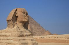 Album: The Seven Ancient Wonders of the World