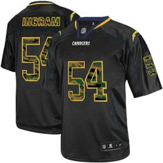 Melvin Ingram Elite Nike Lights Out Melvin Ingram Elite Jersey at Chargers Shop. (Elite Nike Men& Melvin Ingram Lights Out Black Jersey) San Diego Chargers NFL Easy Returns. Cheap Nba Jerseys, Nhl Jerseys, Steve Smith Sr, Jersey Nike, Basketball Jersey, Basketball Court, Eric Weddle, Ray Lewis Jersey, Cooking
