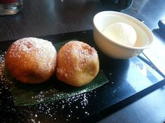 Japanese fusion food! Go to: http://www.dessertromance.com/dozo-restaurant/ for more info.