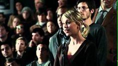 The Newsroom - Opening Scene (Wow!), via YouTube.