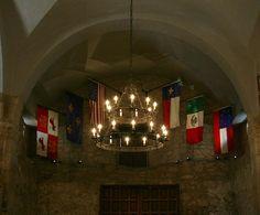 Six Flags of San Antonio (Texas).