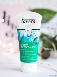 masque détox anti-pollution lavera bio avis