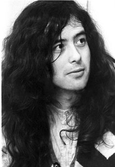 Jimmy Page Led Zeppelin