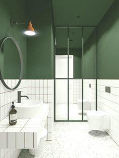 30 stylish bathroom models you'll love - Home And Decor Small Bathroom Storage, Diy Bathroom Decor, Bathroom Interior, Bathroom Fixtures, Bedroom Decor, Cheap Beach Decor, Cheap Dorm Decor, Storage Design, Living Room Remodel