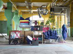 IKEA PS 2017 | #IKEAcatalogus #nieuw #2017 #IKEA #IKEAnl #bijtafel #collectie…