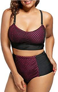 Bikinis Set Hospitable Plus 3xl 2018 Bikini Sexy Women Swimwear Female Swimsuit Summer Dress Skirt Push Up Halter Beach Bathing Suit Maillot De Bain Sports & Entertainment