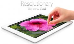 The New iPad To Launch In South Korea And 11 Other Countries This Week