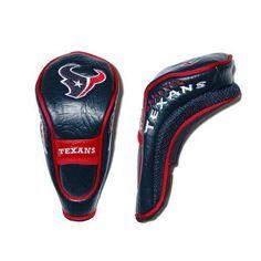 Houston Texans NFL Hybrid/Utility Headcover