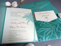 Paper Studio: Destination Wedding Invitations