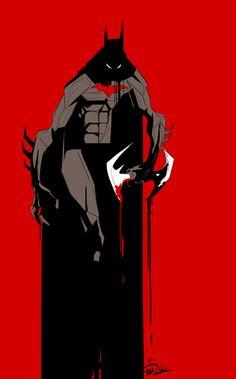 Batman by ~EduardVisan