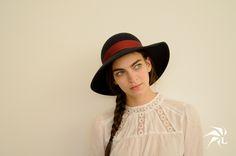 Navarrara Hat. Gibele Shirt.