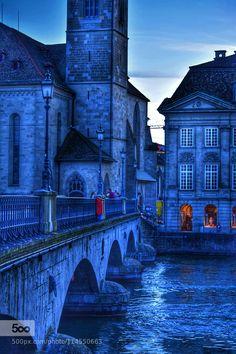 Tardes en Zúrich! by JoseThompson. Please Like http://fb.me/go4photos and Follow @go4fotos Thank You. :-)