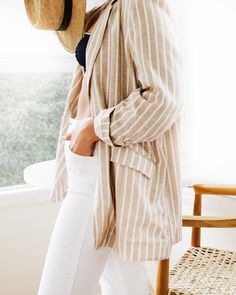 summer vacation packing -a Better Happier St. Vacation Ideas, Summer Vacation Packing, Vacation Mood, Fashion 101, Couture Fashion, Fashion Looks, Fashion Outfits, Womens Fashion, Style Fashion