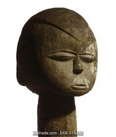 Head Lobi, Burkina Faso