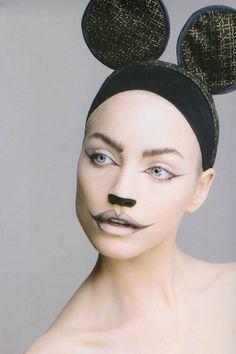 emma-maclaren-mouse-makeup