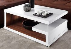 Coffee table design over is a very praiseworthy and also modern designs. Hope you understand or inspiration for your modern coffee table. Sofa Table Design, Living Room Sofa Design, Coffee Table Design, Living Room Decor, Centre Table Living Room, Center Table, Dining Table, Wooden Living Room Furniture, Table Furniture