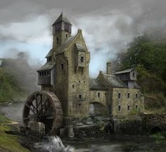 medieval architecture - Google Search