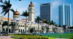 Visit the Selangor City which is one of the most ideal family and friend group attractions of Malaysia wanting privacy and a taste of wilderness.  #travel #trips365