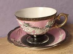 Image result for antique tea cups and saucers